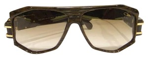 Cazal CAZAL 163/3 Sunglasses 163 Legend Wood Brown (96) AUTHENTIC New