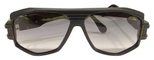 Cazal CAZAL 163/301 Sunglasses 163 Legend Matt Black AUTHENTIC New
