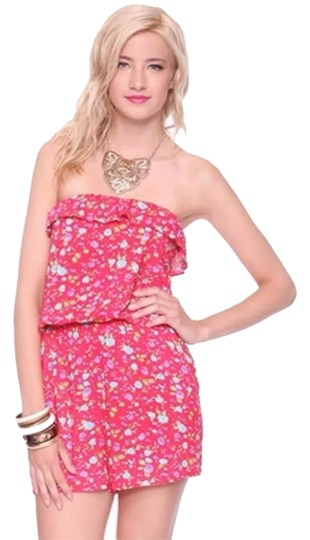 f3b15e5c5a11 high-quality Forever 21 Romper Jumpsuit - 17% Off Retail - hydroclean.no