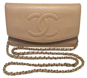 Chanel Woc Wallet Shoulder Bag