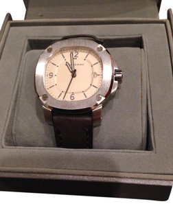 Burberry Authentic men's Burberry luxury watch