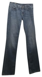 William Rast Straight Leg Jeans