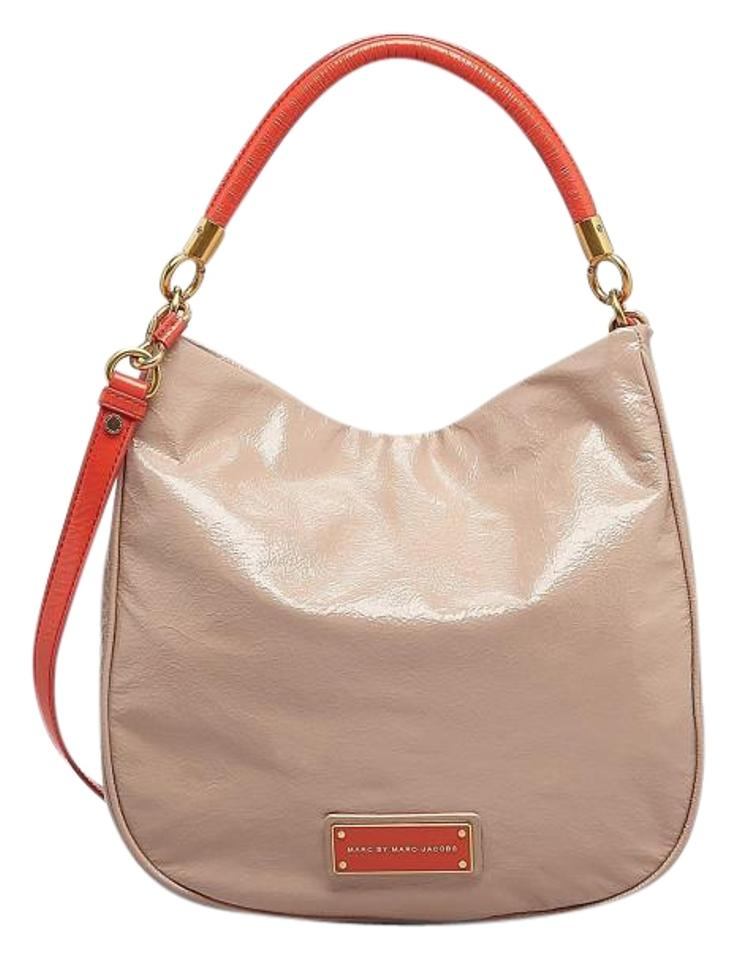 4101febae4b4 Marc by Marc Jacobs Too Hot To Handle Patent Leather   Upc  887710179215 Hobo  Bag. 12345