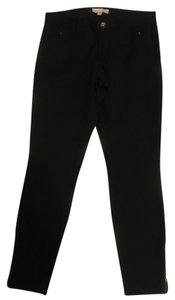 Banana Republic Sloan Skinny Pants black