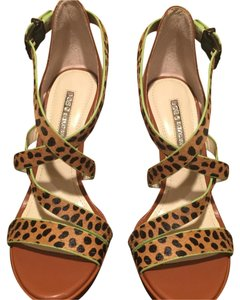 BCBGeneration Cheetah Platforms