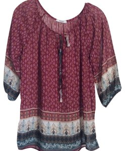 TeenBell Tunic