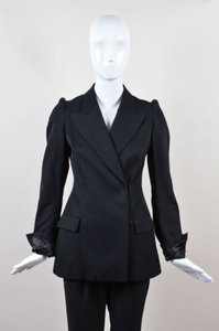 Maison Margiela Martin Black Jacket