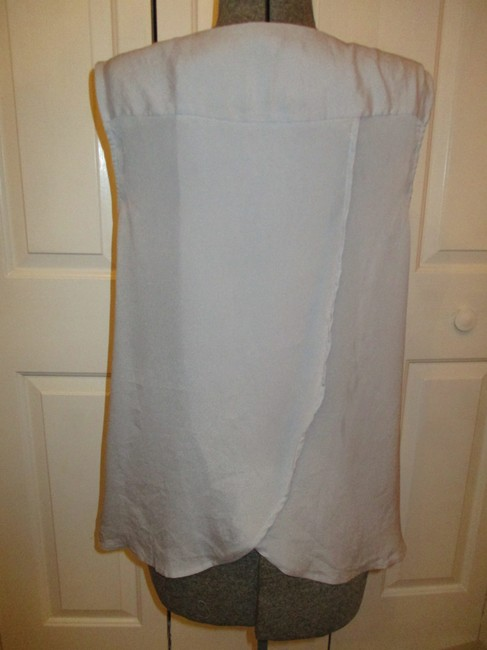 Andrew Marc Tunic Top grey Image 6