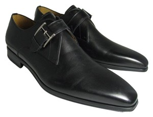 Magnanni black Formal