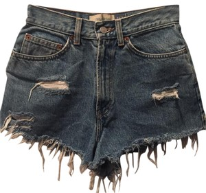Gap Mini/Short Shorts Jean