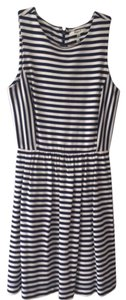 Madewell short dress Stripe on Tradesy
