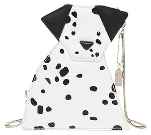 Kate Spade Dalmatian Dog Cross Body Bag