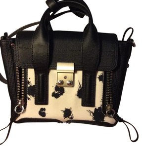 3.1 Phillip Lim Satchel in Multi