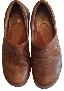 Ariat Brown Mules