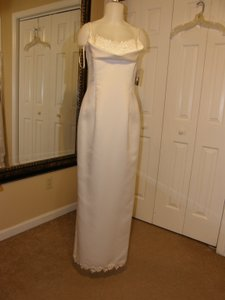 Jessica McClintock 22229 Wedding Dress