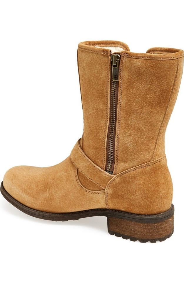 f2f30ead07f Brown Chaney Boots/Booties