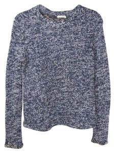 By Zoe Multi Colored Knit Sweater