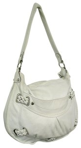B. Makowsky Womens Shoulder Bag