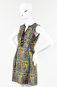 Nanette Lepore Multicolor Dress