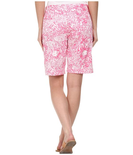 Lilly Pulitzer Chipper Size 00 Free Shipping Bermuda Shorts Image 1
