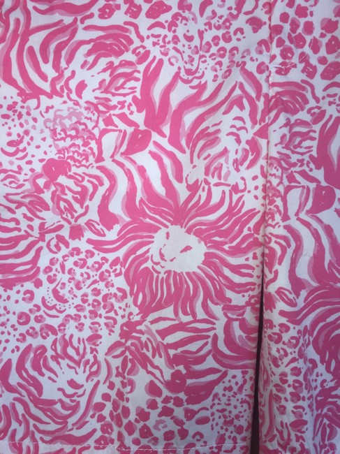 Lilly Pulitzer Chipper Size 00 Free Shipping Bermuda Shorts Image 5