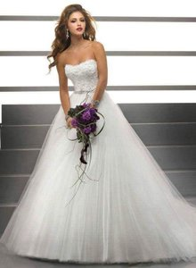 Not Rated Wedding Dress