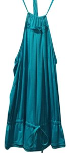 Alo Top Turquoise Blue