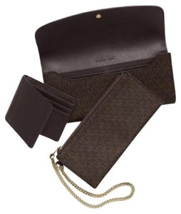 Michael Kors Michael Kors Juliana Large 3 In 1 Wallet