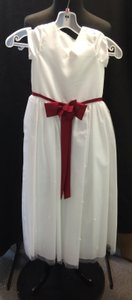 Jordan Fashions White L704 Dress