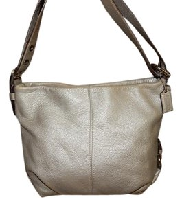 Coach Handbag Tote Zoe 12657 Shoulder Bag