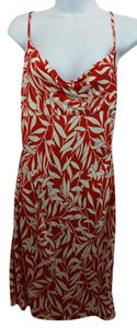 Diane von Furstenberg short dress Dvf on Tradesy