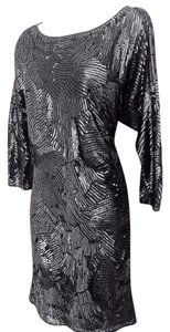 Trina Turk Sequn Cocktail Evening Designer Dress