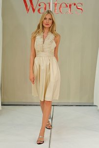 Wtoo Macadamia Beige 974 Dress