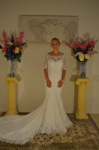 Rosina Wedding Dress