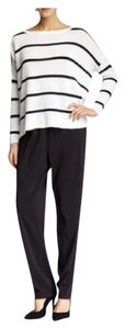 Alice + Olivia Relaxed Pants Black