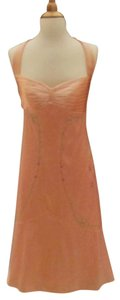 Coral Maxi Dress by Laundry by Shelli Segal