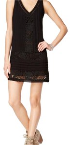 Sanctuary Clothing short dress Black on Tradesy