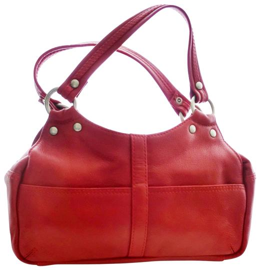 Preload https://item3.tradesy.com/images/ax-armani-exchange-leather-red-satchel-188782-0-0.jpg?width=440&height=440