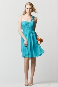 Wtoo Mermaid Blue Green 664 Dress