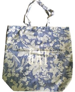 Gap Tote in Blue