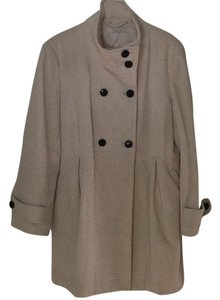 Garnet Hill Pea Coat