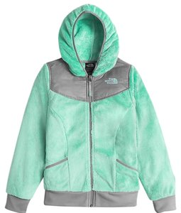 The North Face Ice Green Jacket