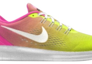 Nike Multicolor Athletic