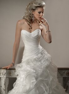 Maggie Sottero Miri Wedding Dress