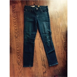 Anthropologie Straight Leg Jeans