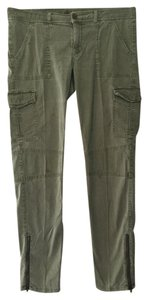 American Eagle Outfitters Stretchy Cargo Jeans