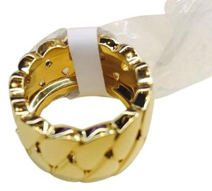 Cartier Cartier Yellow Gold Wide Ring