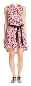 Kate Spade Kate Spade New York Bay of Roses Floral Cover Up Dress Size M