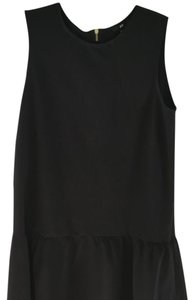 H&M Drop Waist Dress