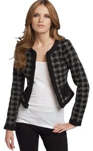 Bailey 44 Wool Houndstooth Coat